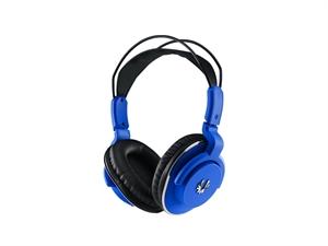 Bitfenix Flo Headphones - Cobalt Blue
