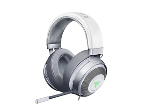Razer Kraken 7.1 v2 Oval Ear Gaming Headset - Mercury Edition