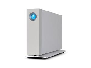 LaCie d2 3TB Thunderbolt 2 & USB 3.0 Desktop External Hard Drive