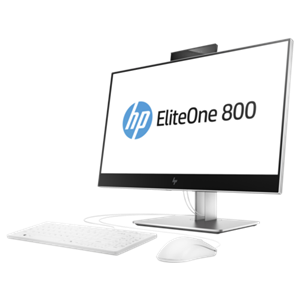 "HP EliteOne 800 G3 23.8"" FHD AiO Intel Core i5 System - Non Touch"