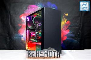 """Centre Com """"Behemoth"""" IEM Certified System"""