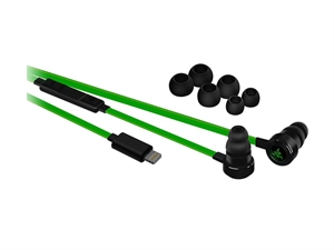 Razer Hammerhead In-Ear Headset for iOS