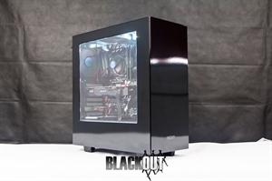 Centre Com 'Blackout' Gaming System