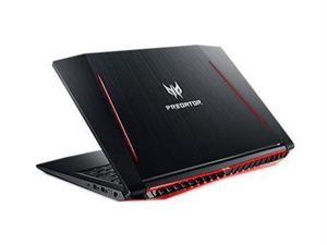 Acer Predator Helios 300 15.6'' Intel Core i7 Gaming Laptop
