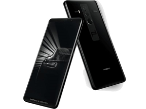 Huawei Mate 10 Porsche Design - Black