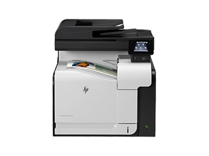 HP LaserJet Pro 500 Color MFP M570dw Printer