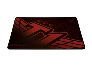 Razer Goliathus SKT T1 Edition Soft Gaming Mouse Pad - Medium