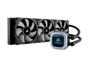 Corsair Hydro Series H150i PRO RGB 360mm Liquid CPU Cooler