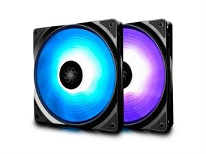 Deepcool RF140 - 2 in 1 140mm RGB PWM Fan - 2 pack