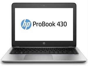 "HP ProBook 430 G4 13.3"" Touch HD Display Intel Core i7 Laptop"