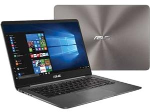 "ASUS ZenBook UX430UQ-GV047R 14"" Full HD Display Intel Core i5 Laptop - Silver"