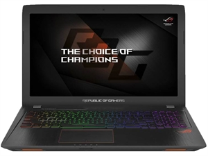 """ASUS GL553VE-FY114T 15.6"""" FHD Intel Core i7 Gaming Laptop"""