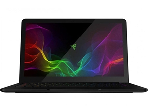 "Razer Blade Stealth 13.3"" QHD+ Intel i7 Gaming Laptop"