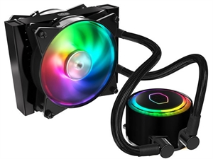 Cooler Master MasterLiquid ML120R RGB AIO CPU Cooler