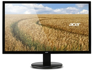 "Acer K222HQL 21.5"" LED 16:9 VGA/DVI 5ms Monitor"