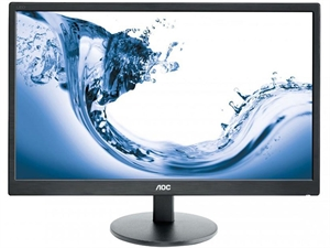 "AOC E2770SH 27"" FHD LED Monitor with Speakers"