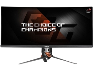 "ASUS ROG Swift PG348Q 34"" 3440x1440 IPS G-Sync Gaming Monitor"