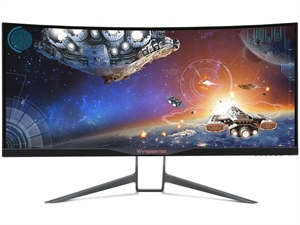 "Acer Predator X34 34"" G-Sync 3440 x 1440 IPS Display Gaming Monitor"