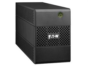 Eaton 5E UPS 850VA / 480W 2 x ANZ Outlets