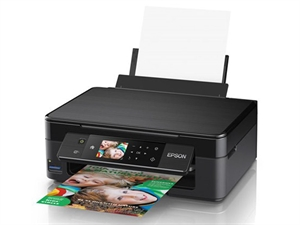 Epson Expression Home XP-440 Colour Multifunction Printer