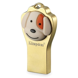 Kingston 32GB USB 3.0 Flash Drive 2018 Year of Dog