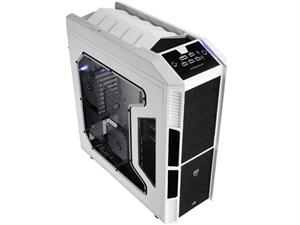 Aerocool X-Predator Super-Tower Gaming Case - White