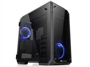 Thermaltake View 71 Tempered Glass Edition Full Tower Chassis Case