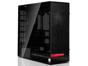 IN WIN 909 Full Tower Aluminium - Black