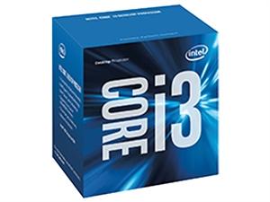 Intel Core i3 7100 3.9GHz 7th Gen CPU
