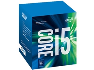 Intel Core i5 7400 3.0GHz 7th Gen CPU
