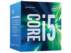 Intel Core i5 6400 2.70Ghz Quad Core CPU LGA 1151 - BX80662I56400
