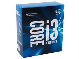 Intel Core i3 7350K 4.2GHz Unlocked 7th Gen CPU