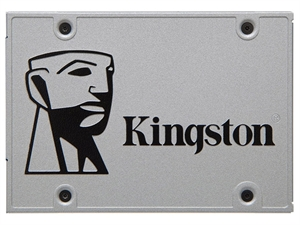 "Kingston UV400 120GB 2.5"" SSD"