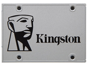 "Kingston SUV400 960GB 2.5"" SSD"