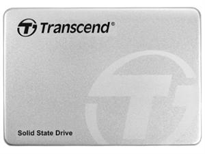 """Transcend 220S 240GB 2.5"""" SSD - TS240GSSD220S"""