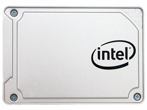 "Intel 545s Series 512GB 2.5"" SATA III SSD"