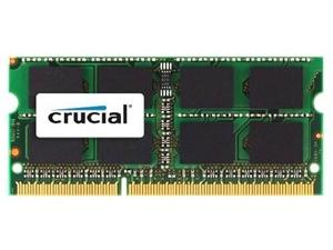 Crucial 4GB DDR3L 1600Mhz 1.35V CL11 SODIMM RAM