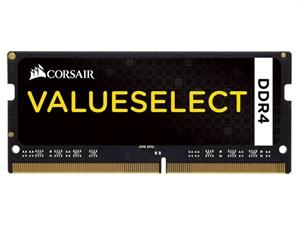 Corsair ValueSelect 16GB DDR4 2133MHz SODIMM RAM