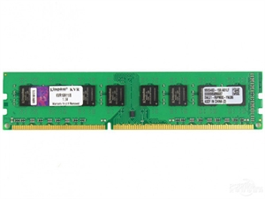 Kingston 8G Single DDR3 1600MHz CL11 Desktop RAM