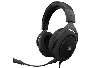 Corsair HS60 SURROUND 7.1 Gaming Headset - Carbon