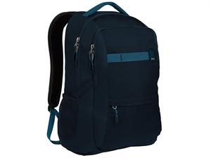 STM Trilogy Backpack for Laptops Up to 15'' - Dark Navy