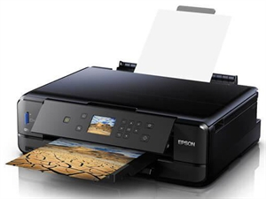 Epson Expression Premium XP-900 MFC Printer