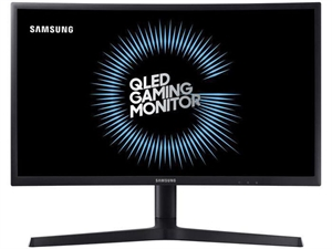 "Samsung 23.5"" VA Curved FreeSync Gaming Monitor"