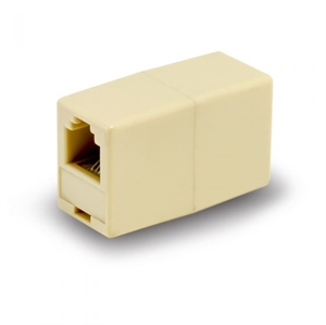 ALOGIC RJ12 Coupler - Female to Female