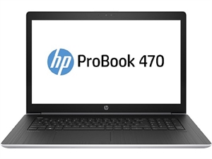 "HP ProBook  470 G5 17.3"" FHD Intel Core i5 Laptop"