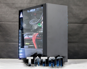 Centre Com 'TITAN' Gaming System