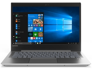 "Lenovo Ideapad 520S 14"" FHD Intel Core i7 Laptop - Grey"