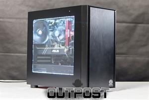 Centre Com 'Outpost' Gaming System