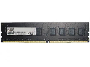 G.Skill Value 8GB (1x 8GB) DDR4 2400MHz Desktop RAM
