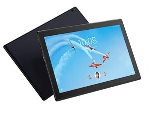 """Lenovo Tab 4 10"""" HD Qualcomm CPU Tablet - Black"""